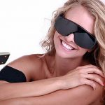 Cold Laser Therapy Glasses